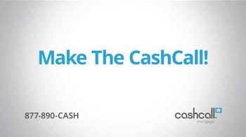 CashCall Mortgage TV Spot, 'Fumble' - Thumbnail 5