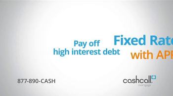 CashCall Mortgage TV Spot, 'Fumble' - Thumbnail 7