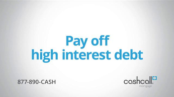 CashCall Mortgage TV Spot, 'Fumble' - Thumbnail 8