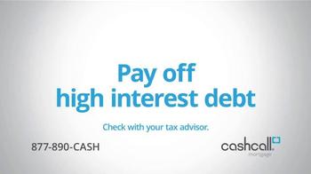CashCall Mortgage TV Spot, 'Fumble' - Thumbnail 9