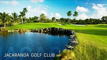Golf Now Bahamas and Birdies with Justin Rose Sweepstakes TV Spot, 'Trip' - Thumbnail 3