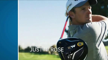 Golf Now Bahamas and Birdies with Justin Rose Sweepstakes TV Spot, 'Trip' - Thumbnail 5