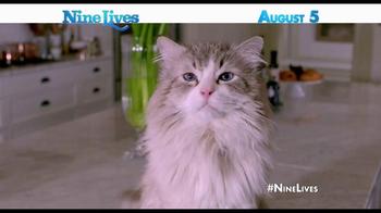 Nine Lives - Alternate Trailer 10