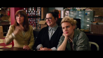 Ghostbusters - Alternate Trailer 58