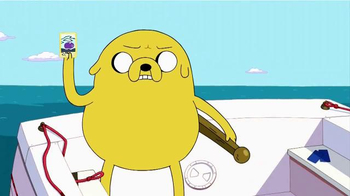 Adventure Time: Card Wars Kingdom TV Spot, 'Card Warriors'