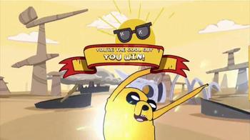 Adventure Time: Card Wars Kingdom TV Spot, 'Card Warriors' - Thumbnail 6