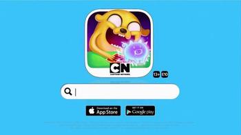 Adventure Time: Card Wars Kingdom TV Spot, 'Card Warriors' - Thumbnail 7