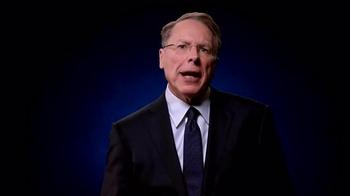 National Rifle Association TV Spot, 'We Don't Need You' - Thumbnail 9