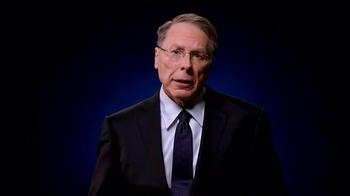 National Rifle Association TV Spot, 'We Don't Need You' - Thumbnail 1