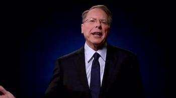 National Rifle Association TV Spot, 'We Don't Need You' - Thumbnail 3