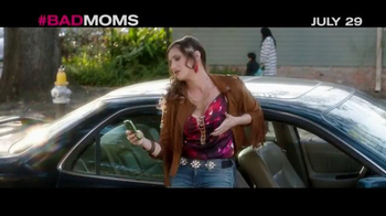 Bad Moms - Alternate Trailer 11