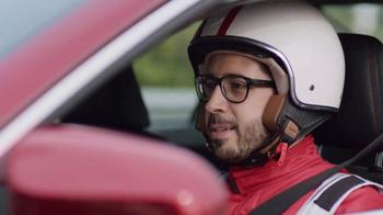 2017 Toyota Camry TV Spot, 'Wish Bold'