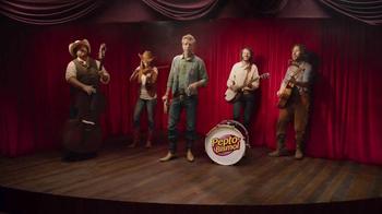 Pepto-Bismol TV Spot, 'La banda' [Spanish] - Thumbnail 2