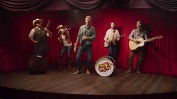 Pepto-Bismol TV Spot, 'La banda' [Spanish] - Thumbnail 4
