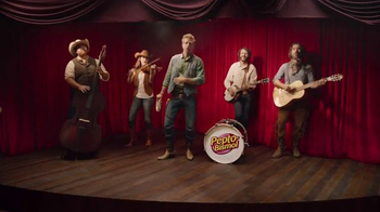 Pepto-Bismol TV Spot, 'La banda' [Spanish] - Thumbnail 6