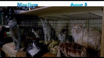 Nine Lives - Alternate Trailer 9