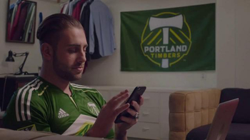 MLS Store TV Spot, 'Tu Club' [Spanish]