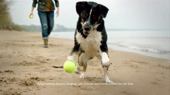 Purina Beneful TV Spot, 'Amy and Roscoe' - Thumbnail 3
