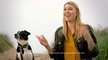 Purina Beneful TV Spot, 'Amy and Roscoe' - Thumbnail 4