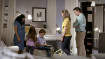 IKEA MALM TV Spot, 'Creating Safer Homes Together' - Thumbnail 2