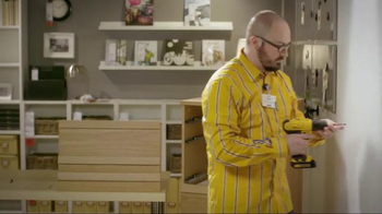 IKEA MALM TV Spot, 'Creating Safer Homes Together' - Thumbnail 4
