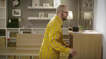 IKEA MALM TV Spot, 'Creating Safer Homes Together' - Thumbnail 5
