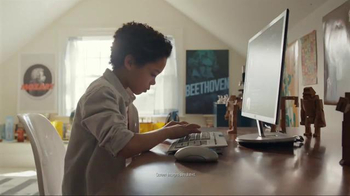 Fios by Verizon TV Spot, 'The Wagners: 100 Mbps' - Thumbnail 1