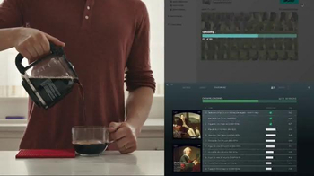 Fios by Verizon TV Spot, 'The Wagners: 100 Mbps' - Thumbnail 2