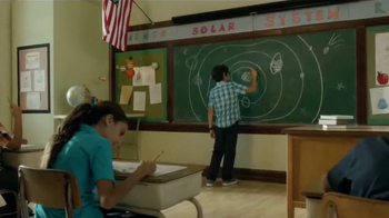 Walmart TV Spot, 'Un universo de posibilidades' [Spanish]