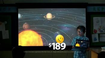 Walmart TV Spot, 'Un universo de posibilidades' [Spanish] - Thumbnail 4