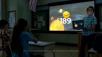Walmart TV Spot, 'Un universo de posibilidades' [Spanish] - Thumbnail 5