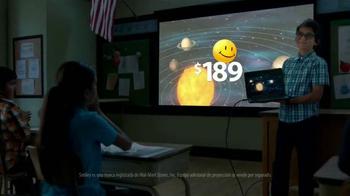 Walmart TV Spot, 'Un universo de posibilidades' [Spanish] - Thumbnail 6