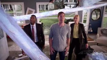 Mercury Insurance TV Spot, 'Superhero Damage' - Thumbnail 1