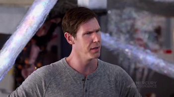 Mercury Insurance TV Spot, 'Superhero Damage' - Thumbnail 4