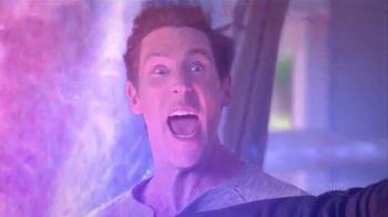 Mercury Insurance TV Spot, 'Superhero Damage' - Thumbnail 8