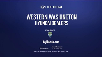 Hyundai TV Spot, 'Reasons' - Thumbnail 10