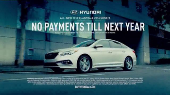 Hyundai TV Spot, 'Reasons' - Thumbnail 4