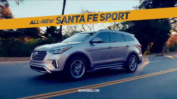 Hyundai TV Spot, 'Reasons' - Thumbnail 6