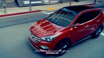 Hyundai TV Spot, 'Reasons' - Thumbnail 7
