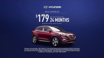 Hyundai TV Spot, 'Reasons' - Thumbnail 8
