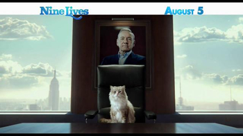 Nine Lives - Alternate Trailer 7