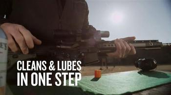 Hoppe's Gun Medic TV Spot, 'Cleaner' - Thumbnail 8