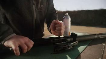 Hoppe's Gun Medic TV Spot, 'Cleaner' - Thumbnail 9