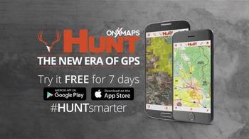 On X Maps TV Spot, 'It All Starts Here' - Thumbnail 3