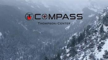 Thompson Center T/C Compass TV Spot, 'Snow Day' - Thumbnail 3