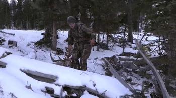 Thompson Center T/C Compass TV Spot, 'Snow Day' - Thumbnail 1