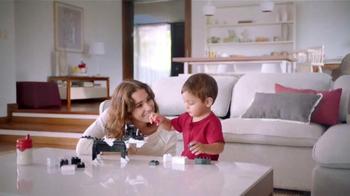 Enfamil Enfagrow TV Spot, 'Momentos de aprendizaje' [Spanish]