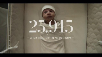 Reebok TV Spot, '25,915 Days' Song by Nathaniel Rateliff & The Night Sweats - Thumbnail 6