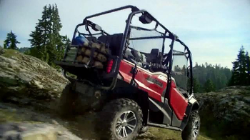 Honda Pioneer 1000 TV Spot, 'It Exists' - Thumbnail 2