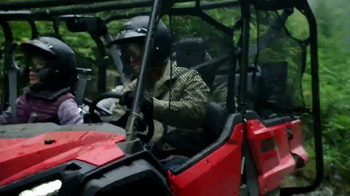 Honda Pioneer 1000 TV Spot, 'It Exists' - Thumbnail 4